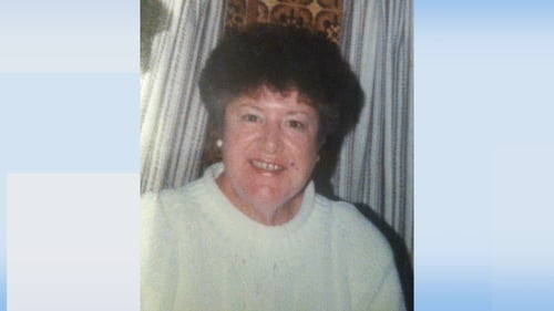 Pauline Finlay was last seen on a Wexford beach in 1994