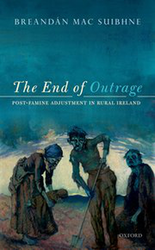 """The End of Outrage"" by Breandán Mac Suibhne"