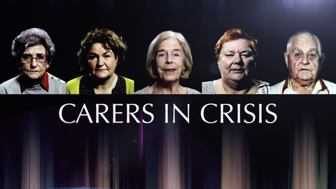 Prime Time: Carers in Crisis