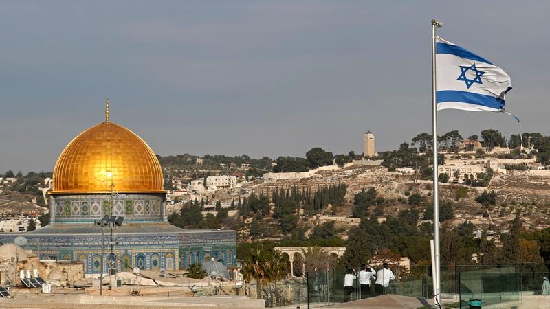 Turis Indonesia Dilarang Masuk ke Israel, Termasuk Masjid Al-Aqsa, Sebagai 'Tindakan Balasan'