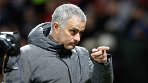 The Manchester derby mind games have begun