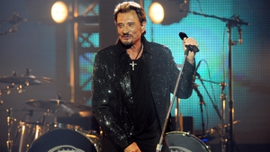 The French Elvis Johnny Hallyday has died aged 74