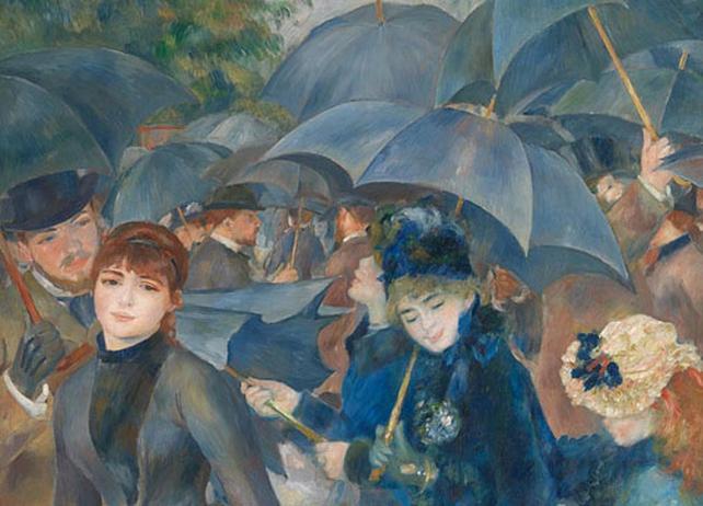 Century Ireland Edition 115 Parapluies-HughLane-BNG