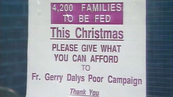 Fr Gerry Daly's Teddy Hospital