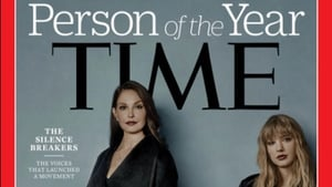 Top Twitter Reactions to TIME's Person of the Year