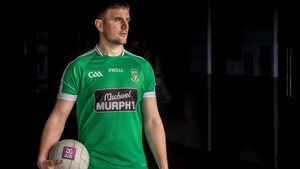 Daryl Flynn's Moorefield are looking to win only their second Leinster title