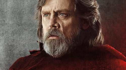 You could be in with a chance of winning The Last Jedi poster signed by Luke Skywalker himself, Mark Hamill