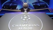 The pairings for the round of 16 in this season's Champions League will be made in Nyon later this morning