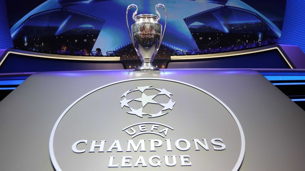 UEFA's plans to make changes to the Champions League are in doubt