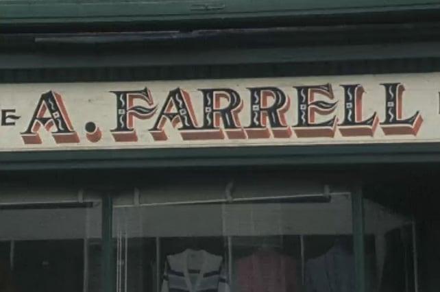 Ballydehob, West Cork (1977)