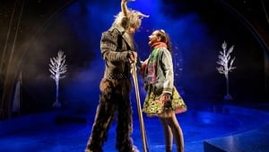 Beauty and the Beast at Lyric Theatre, Belfast