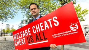The campaign was launched by Taoiseach Leo Varadkar earlier this year