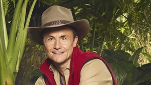 Dennis Wise has departed the jungle