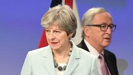 Theresa May's rollercoaster week | The Week in Politics