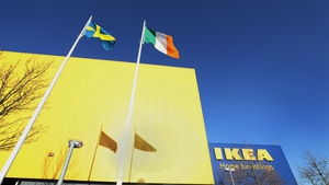 It will still be possible to order online and have products delivered from IKEA