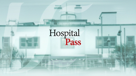 Hospital Pass | Prime Time