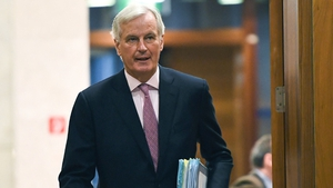 Michel Barnier said UK will honour its commitments