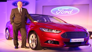 Ford Ireland MD, Ciaran  Mc Mahon, says it will take a long time for Ireland to convert to electric motoring.