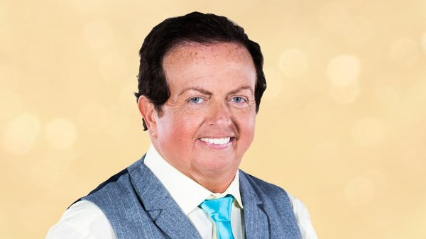 Marty Morrissey is swapping the GAA pitch for the dancefloor