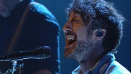 The Coronas | The Late Late Show