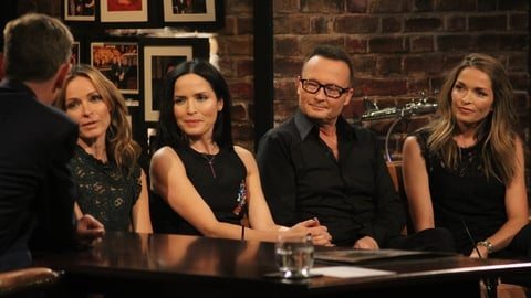 The Corrs | The Late Late Show