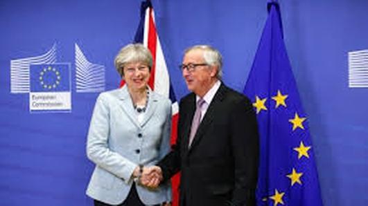 Brexit Border Deal