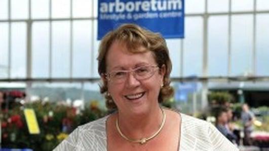 Rachel Doyle - Arboretum Garden Centre