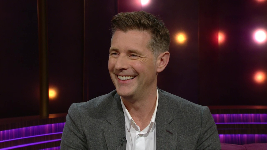 Dermot Bannon | The Ray D'Arcy Show