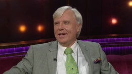 Francis Brennan | The Ray D'Arcy Show