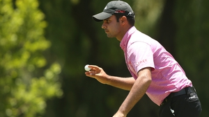 Shubhankar Sharma is closing in on his first European Tour win