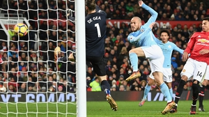 David Silva has been one of City's standout players this season