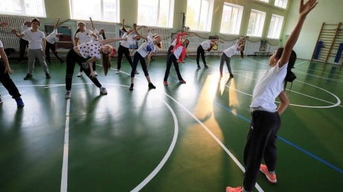 Physical Education subject will be available at both higher and ordinary level