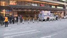 Reports of explosion in Manhattan   RTÉ News
