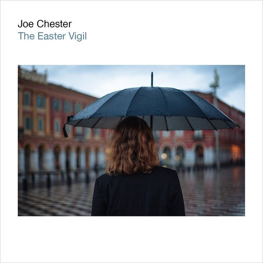 Joe Chester in session