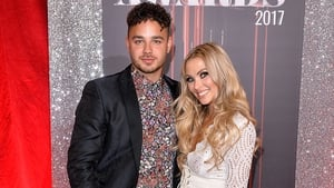 Adam Thomas and wife Caroline Daly announce they are expecting second baby together