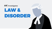 RTÉ Investigates - Law and disorder