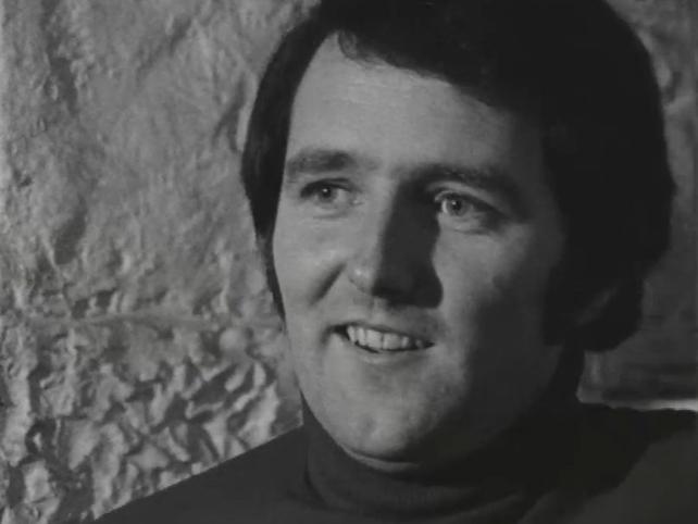Mike Murphy (1972)
