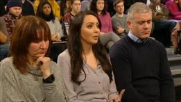 Respreeza debate | Claire Byrne Live