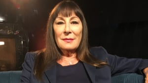 Anjelica Huston: she plays The Director in John Wick Chapter 3: Parabellum