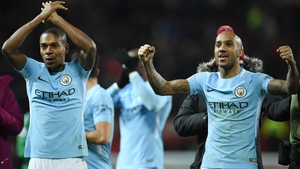 City go in search of a record-breaking 15 consecutive victories