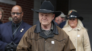 Roy Moore is the subject of sexual misconduct allegations