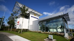 Ryanair is cutting jobs in its Dublin, Stansted, Madrid and Wroclaw offices