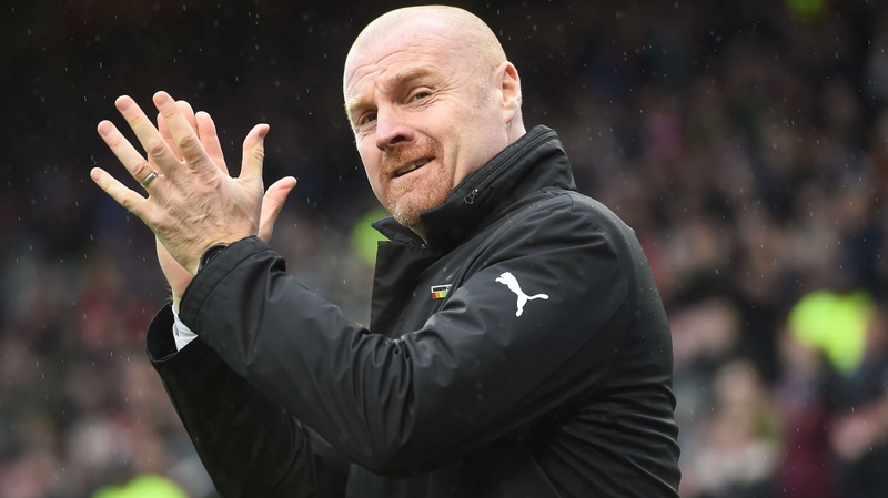 Image result for 'Burnley flowering result of player development'