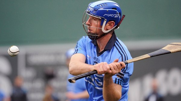 Johnny McCaffrey missed the 2017 season after being deemed surplus to requirements by former manager Ger Cunningham