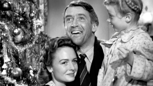 Why Its A Wonderful Life Still Resonates Today