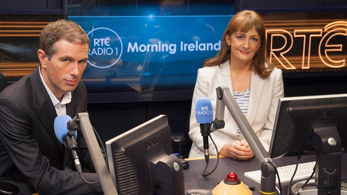Morning Ireland Thursday 28 May 2020