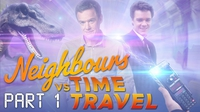 Neighbours VS Time Travel (Part 1) | Neighbours