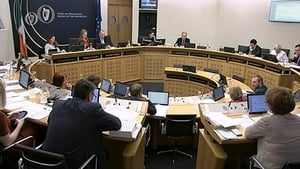 Members of the committee on the Eighth Amendment considered the Citizens' Assembly recommendations for three months