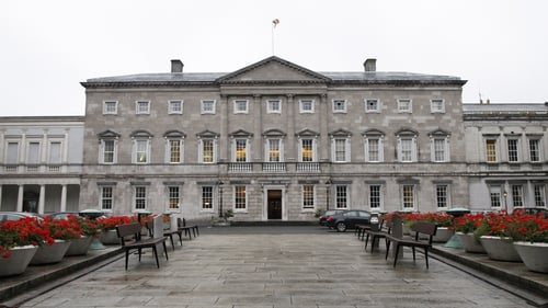 The Dáil will debate the issue for two days this week