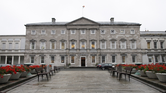 Abortion referendum expected to dominate first Cabinet meeting of 2018